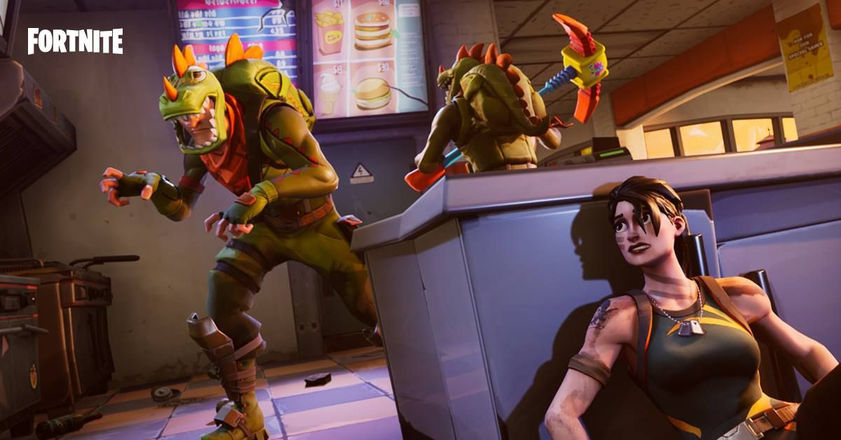 Fortnite c4 update 3 3 delayed due to unexpected bug - Fortnite save the world wallpaper ...
