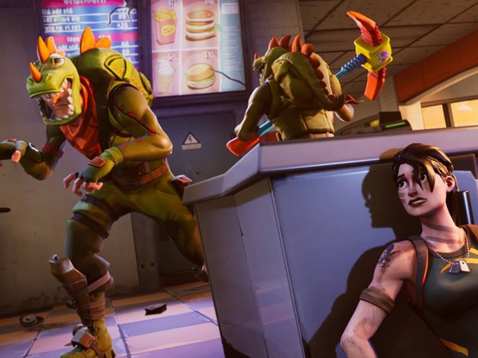 Fortnite C4 Update 3 3 Delayed Due To Unexpected Bug Update