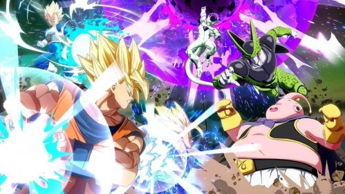 Dragon Ball Fighterz Patch Notes Update 1 15 Brings Big Changes To
