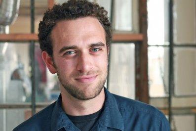 Elijah Wolfson