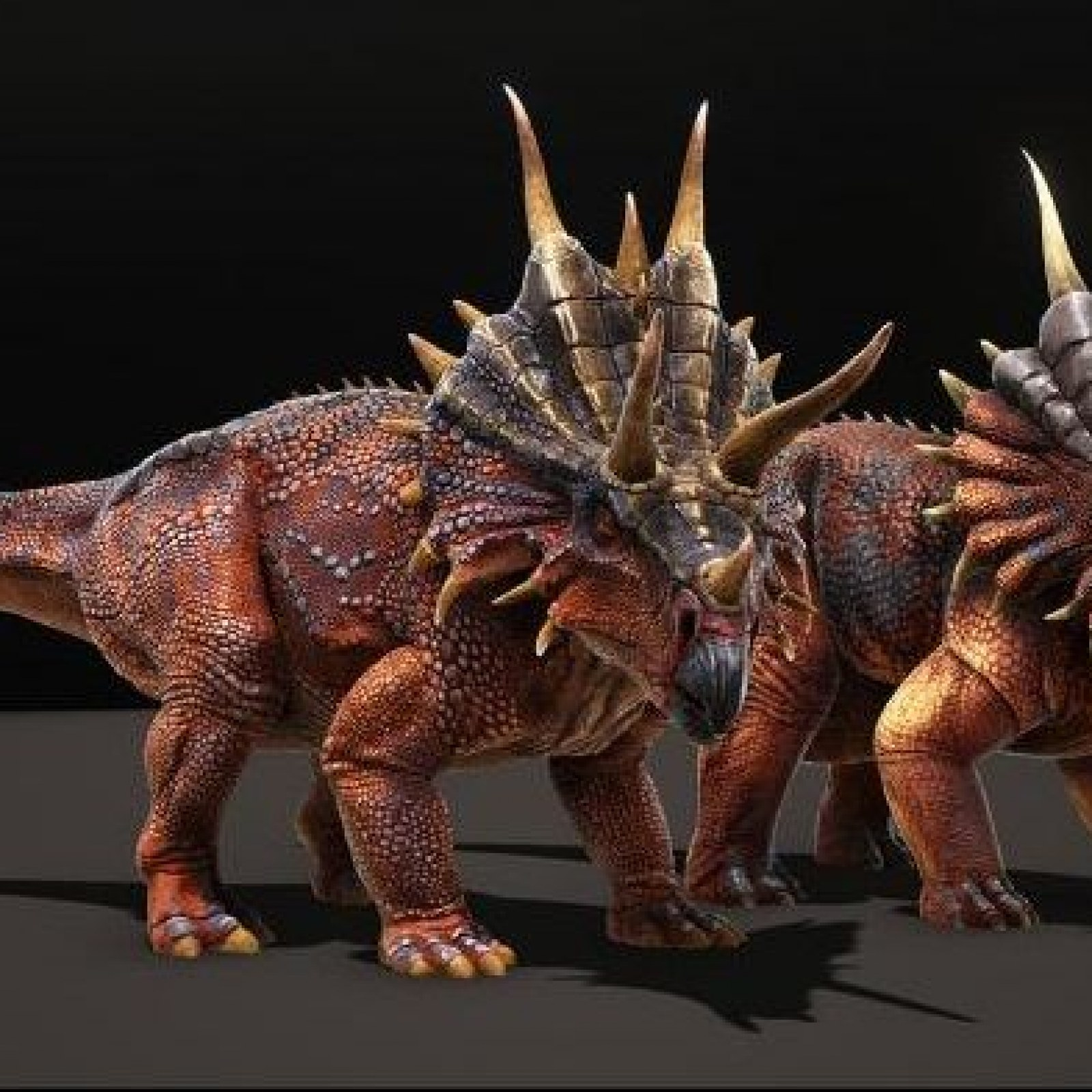 ARK: Survival Evolved' Gets Small PC Update Ahead of Dino TLC Release