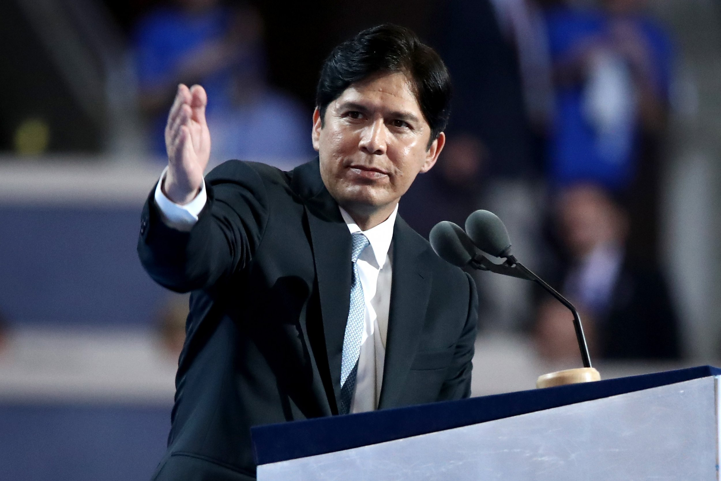 California has appointed an undocumented immigrant to a statewide post for the first time