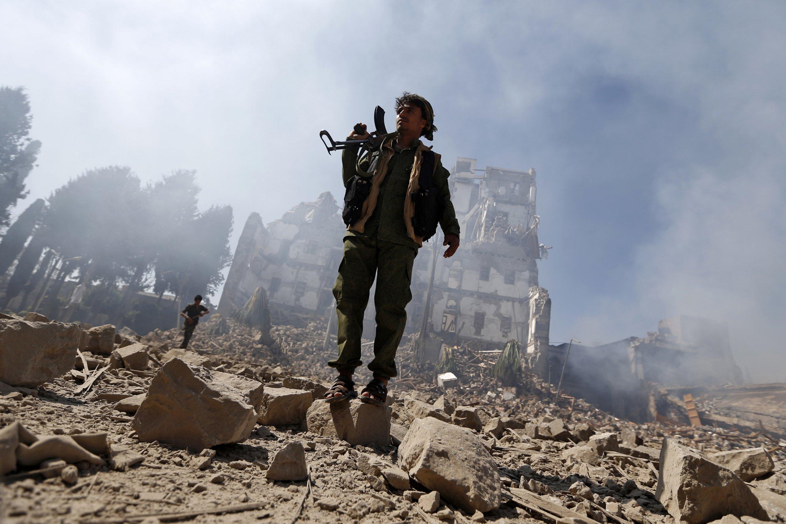 GettyImages-886046884 Yemen war