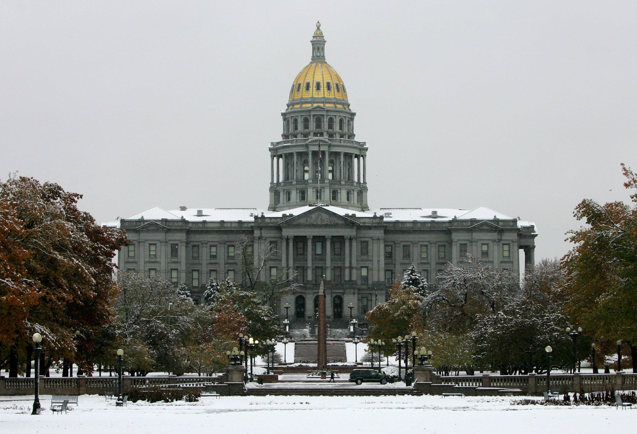 Colorado-state-house