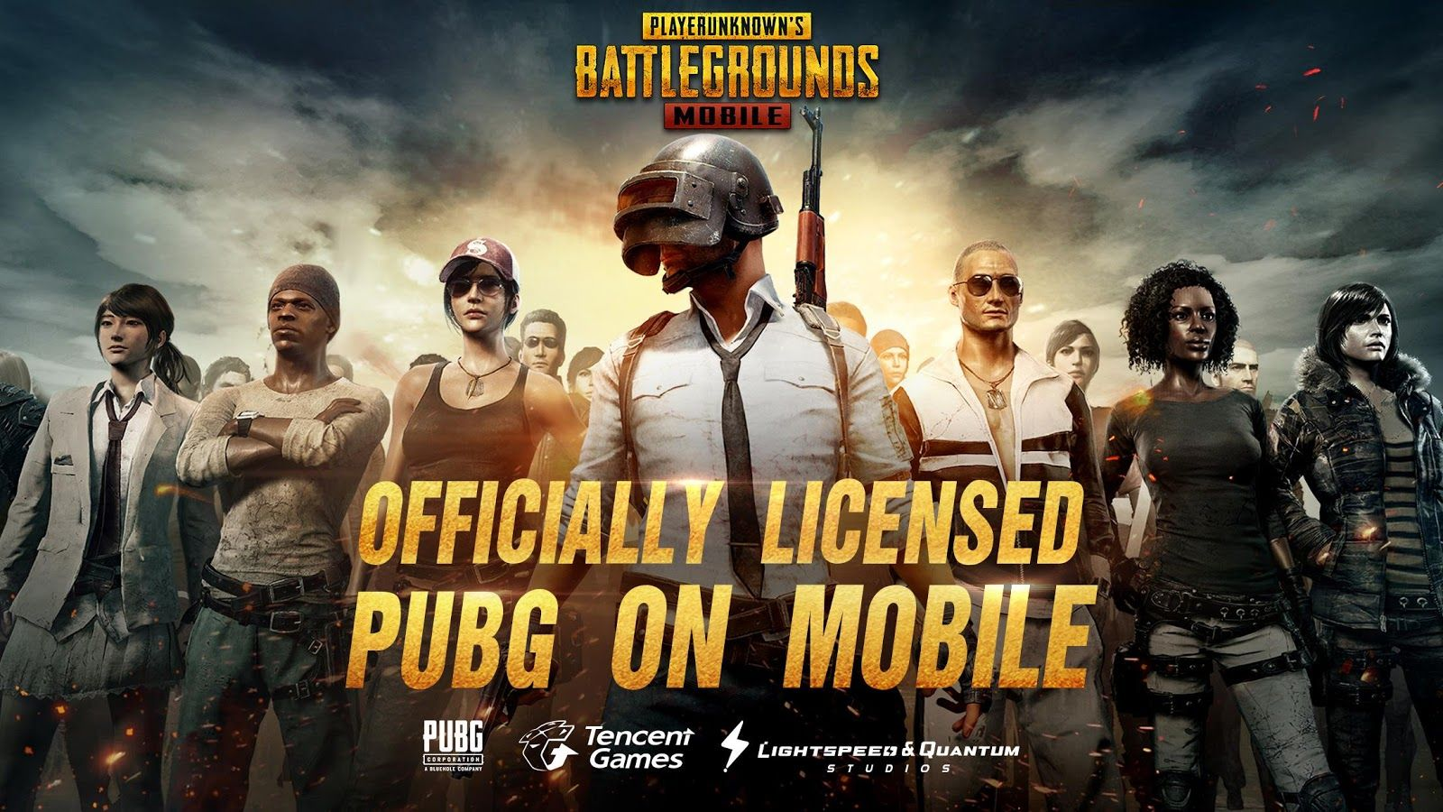 Pubg mobile beta released how to play in the us update for Mobile logo