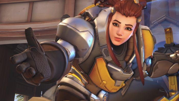 Overwatch' Brigitte Release Date: What Time Will New Support