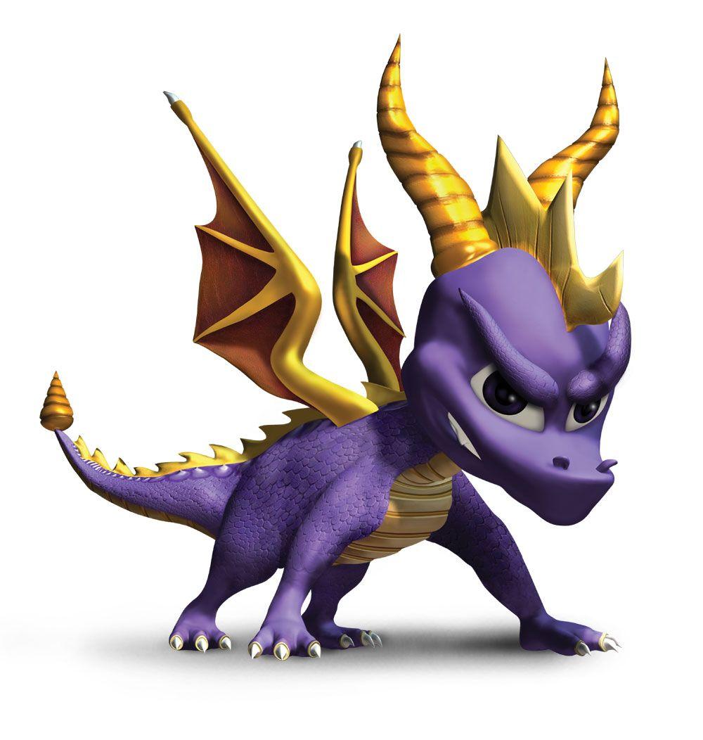 Spyro_remake-rumor