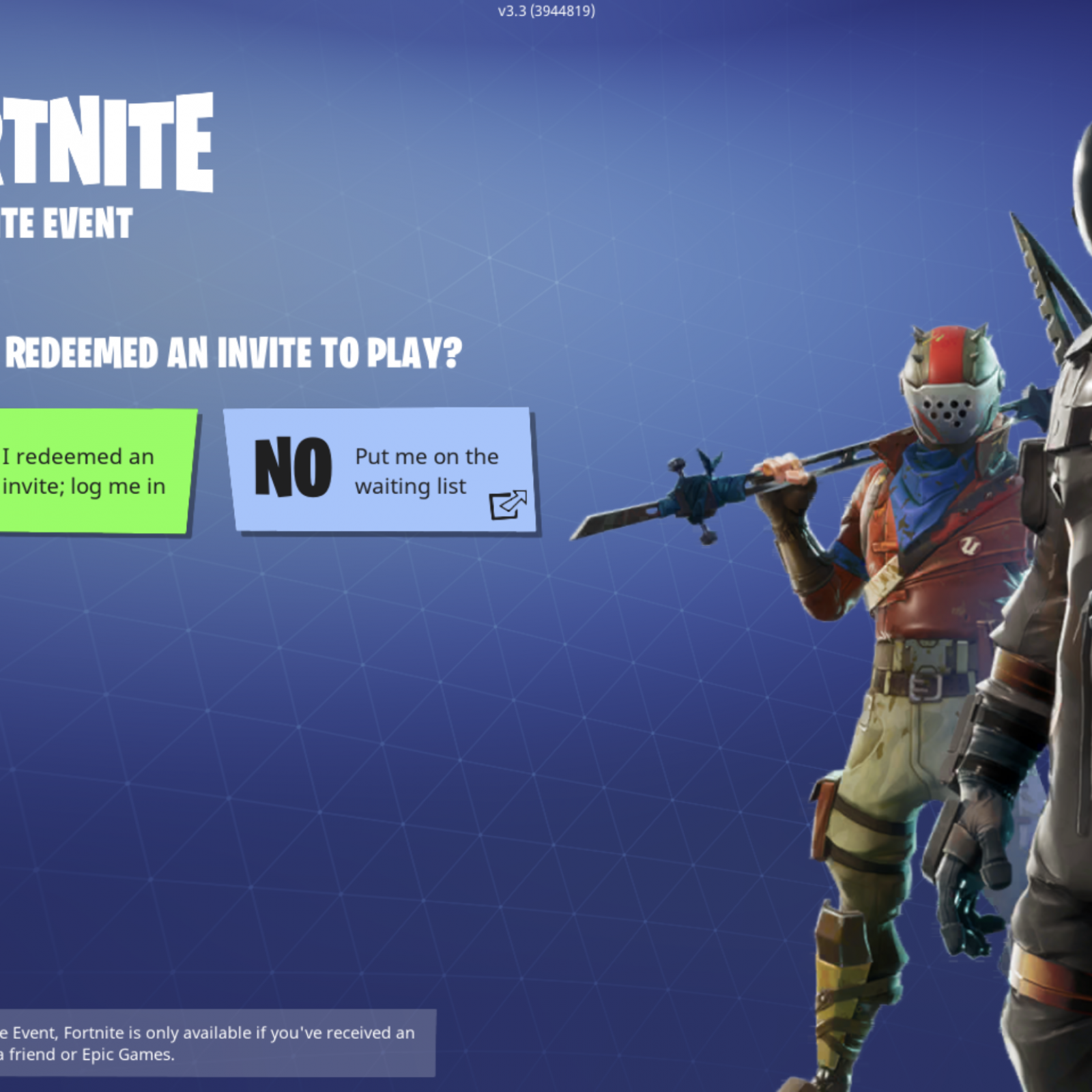 How To Download Fortnite Mobile Ios Invite Links Friend