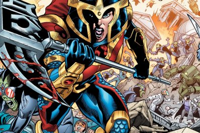 big barda new gods dc comics films ava duvernay
