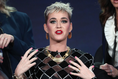 'American Idol' Contestant Clarifies First Kiss with Katy Perry, Denies Sexual Harassment