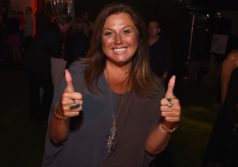 Abby Lee Miller to be Released From Prison Early
