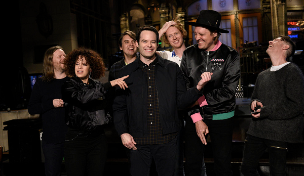 Everything to Know About 'SNL' With Bill Hader