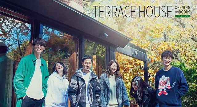 netflix s terrace house opening new doors is well worth