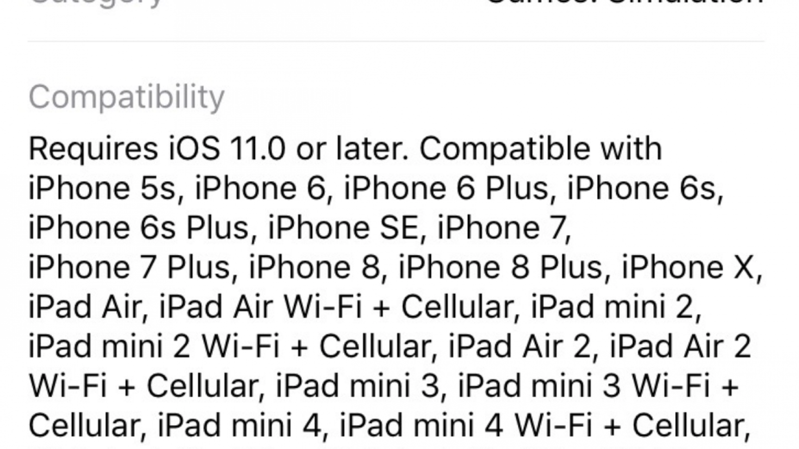fortnite crashing iphone 7 plus