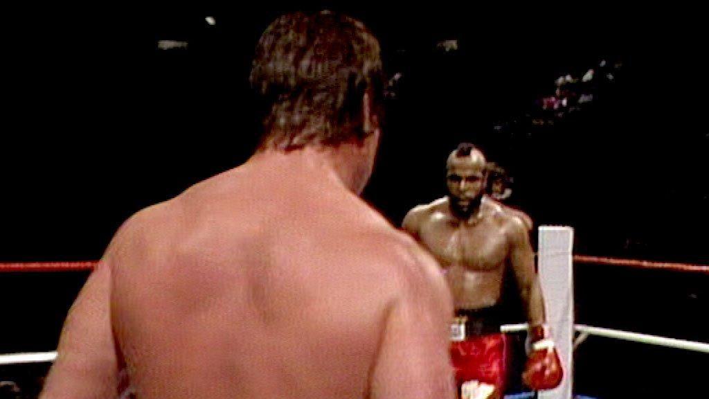 wrestlemania 2 mr t piper boxing