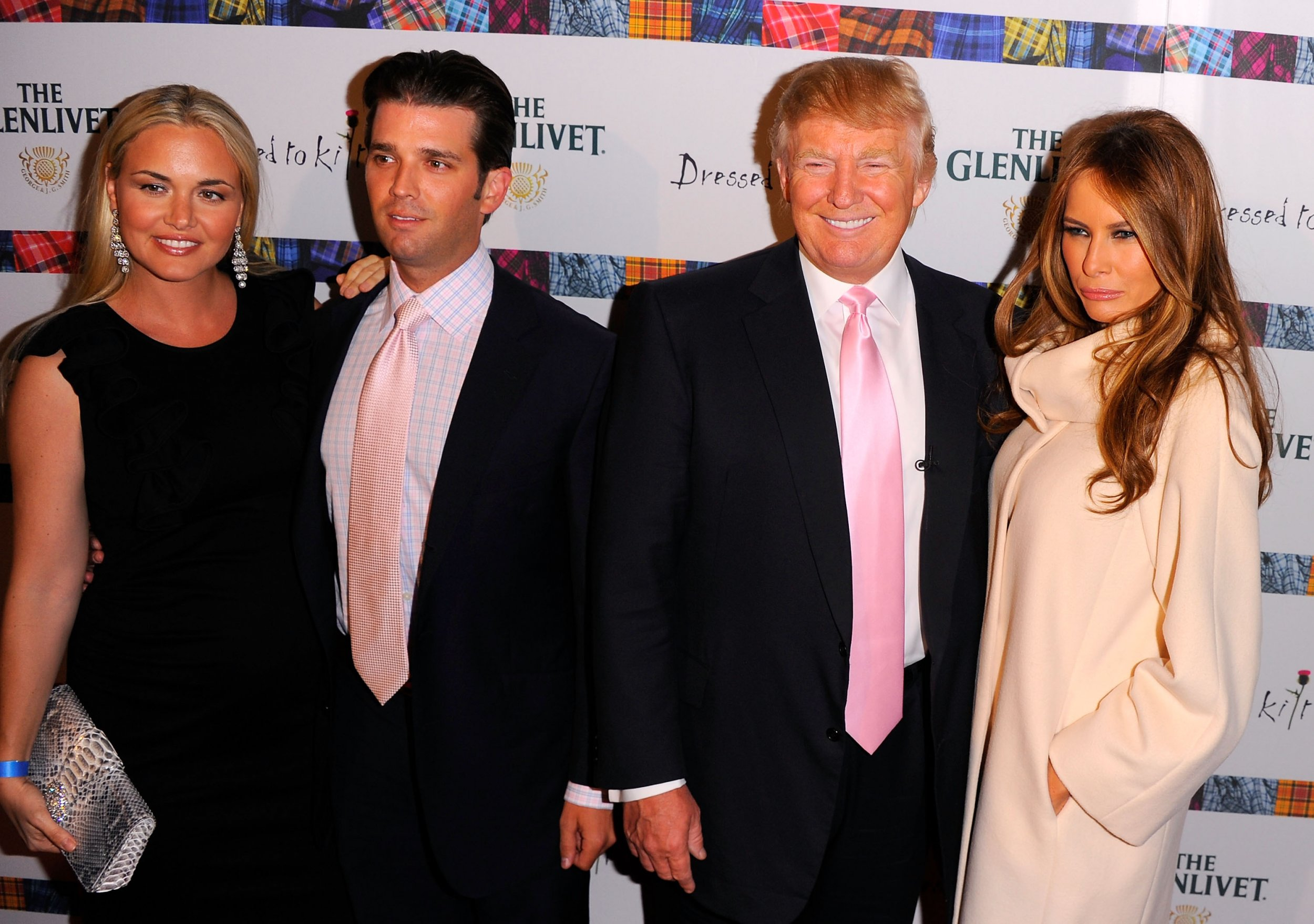 Americans wonder if Melania Trump will divorce the president after Vanessa Trump files to end marriage with Trump Jr.