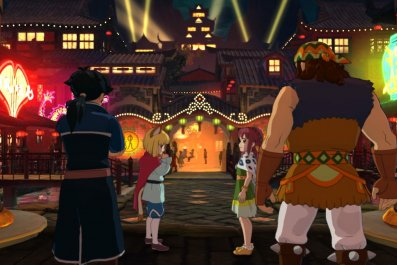 Ni no Kuni™ II_ Revenant Kingdom_visiting goldspaw