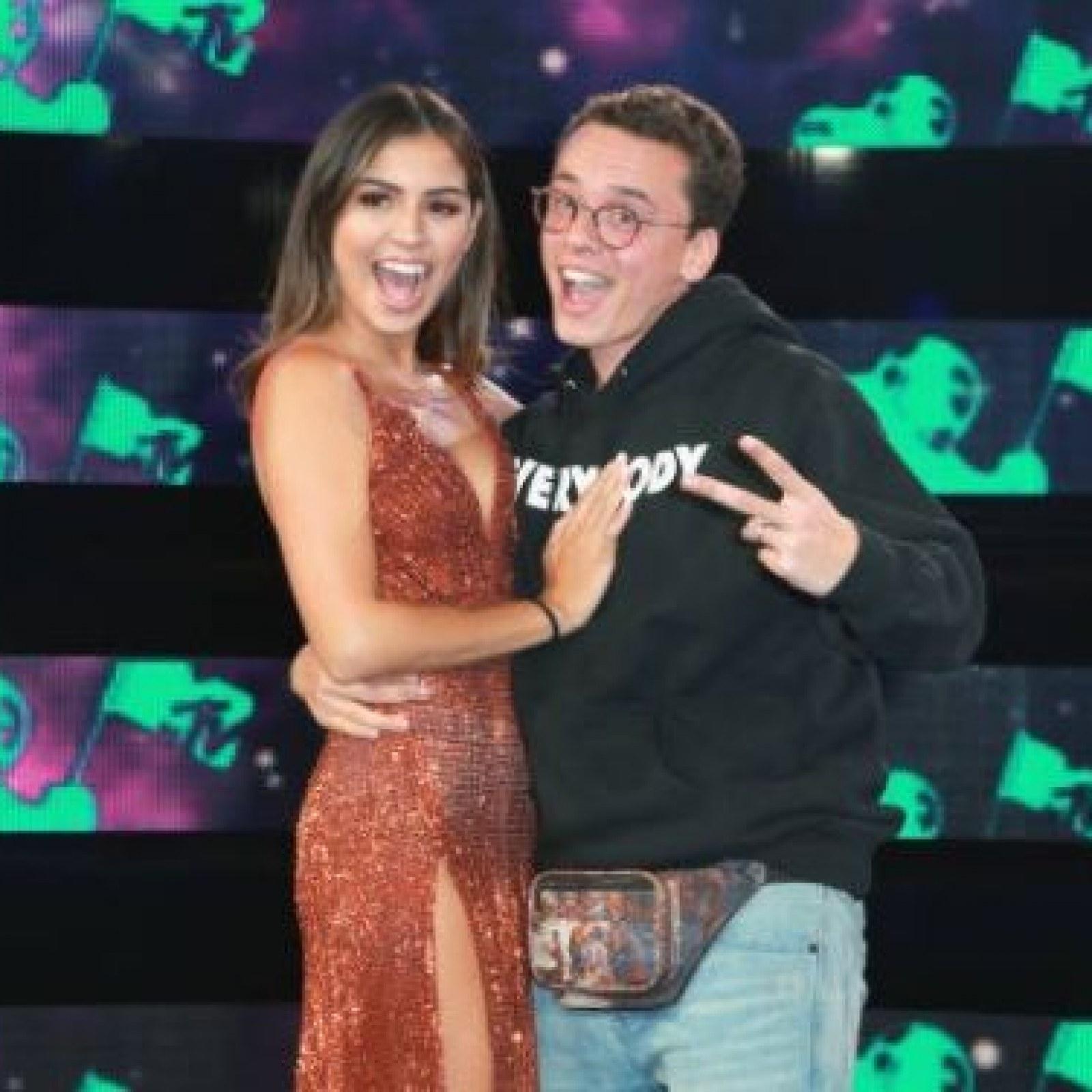Logic S Wife Jessica Andrea Deletes Her Instagram After Rumored Split