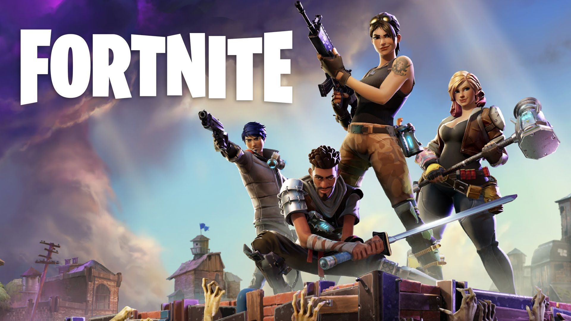 Can you play fortnite mobile with xbox account on pc together