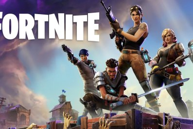 fortnite, crossplay, how, to, enable, switch, ps4, xbox, pc, mobile, play, with, friends
