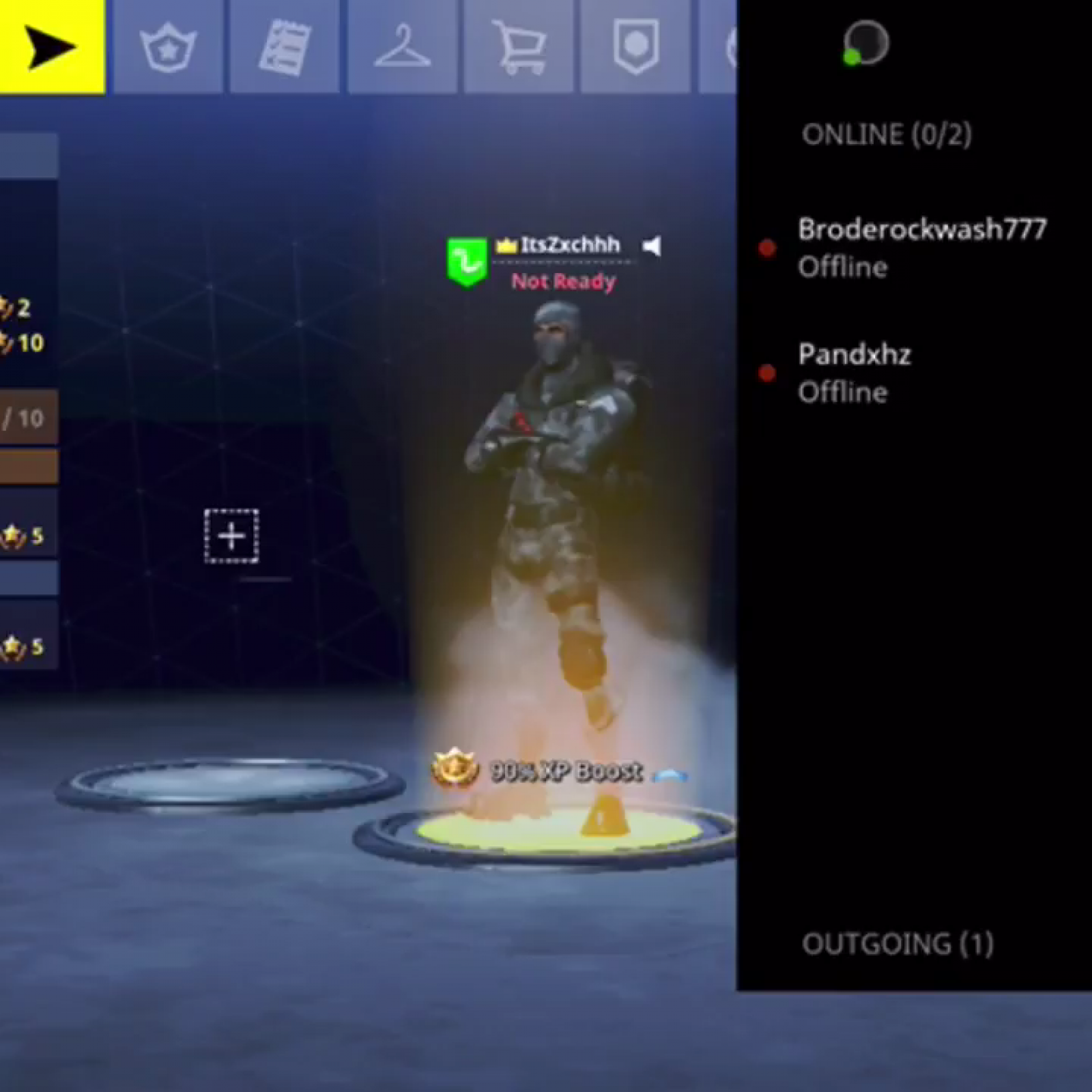 Fortnite' Crossplay: How to Enable Switch, PS4, XBox, PC and Mobile