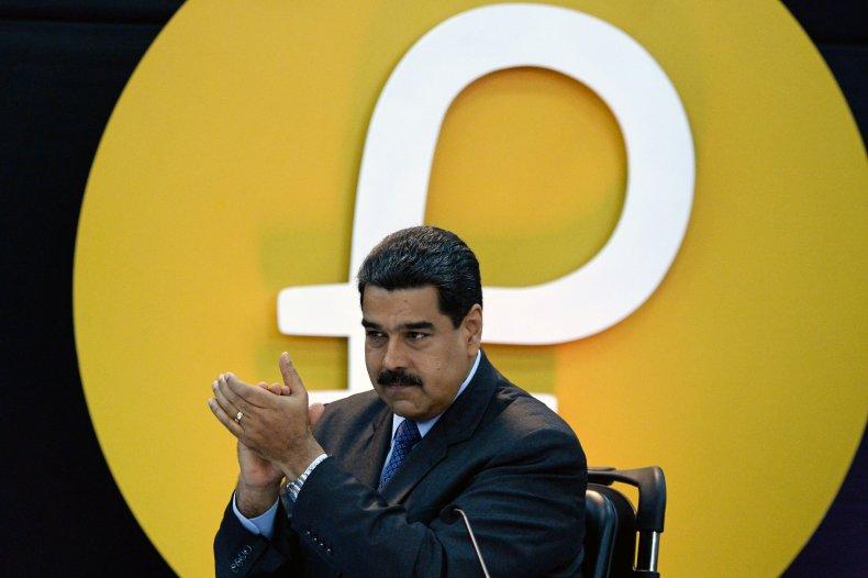 Maduro-031918