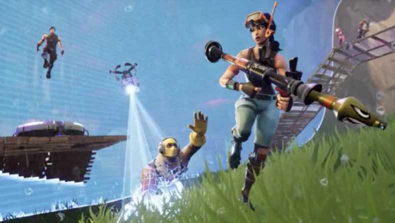 fortnite blitz mode what is it squads how to play limited time event