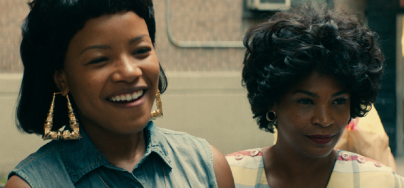 Netflix Movie 'Roxanne Roxanne' Tells the Story of Hip Hop's First Leading Lady