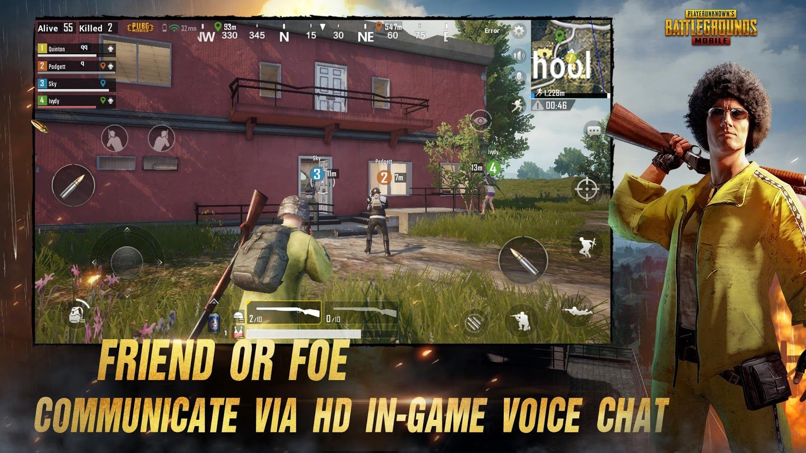 Playerunknown S Battlegrounds Mobile Worldwide Release When Is It