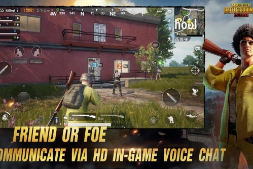 PUBG Mobile' Controller Support Guide - What Works & What