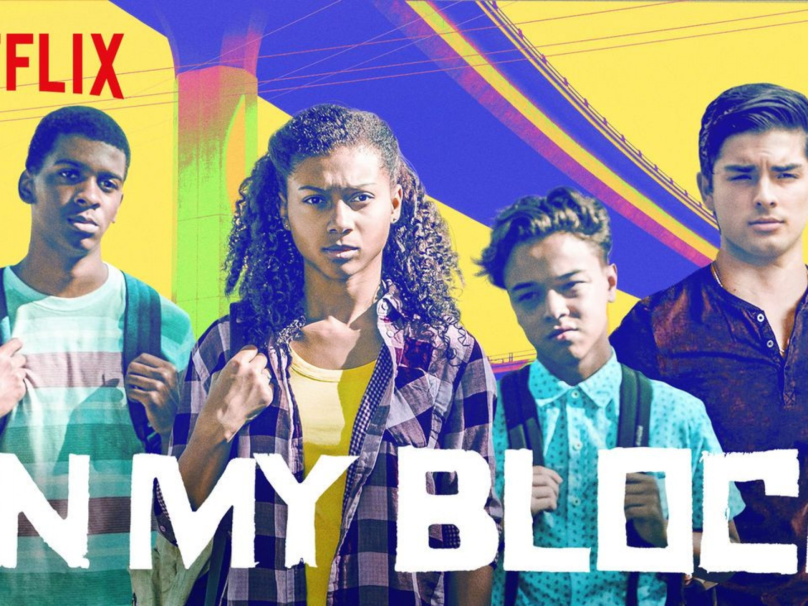 On My Block Soundtrack These 25 Songs Prove It S As Good As The