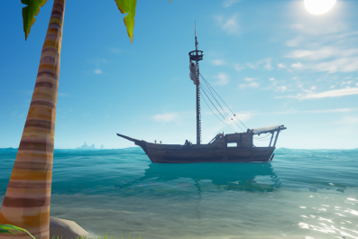 sea of thieves beginners guide sailing navigation how to use maps compass tips sails