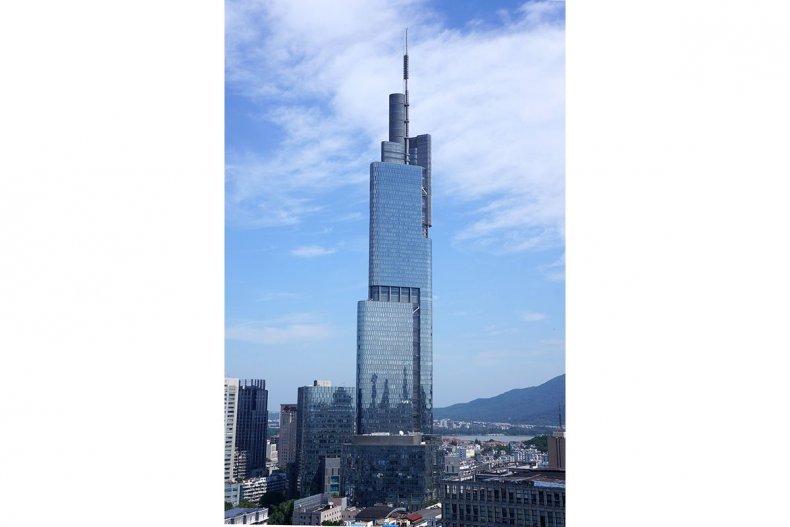 23 Zifeng_Tower_2017 Wikimedia Haha169