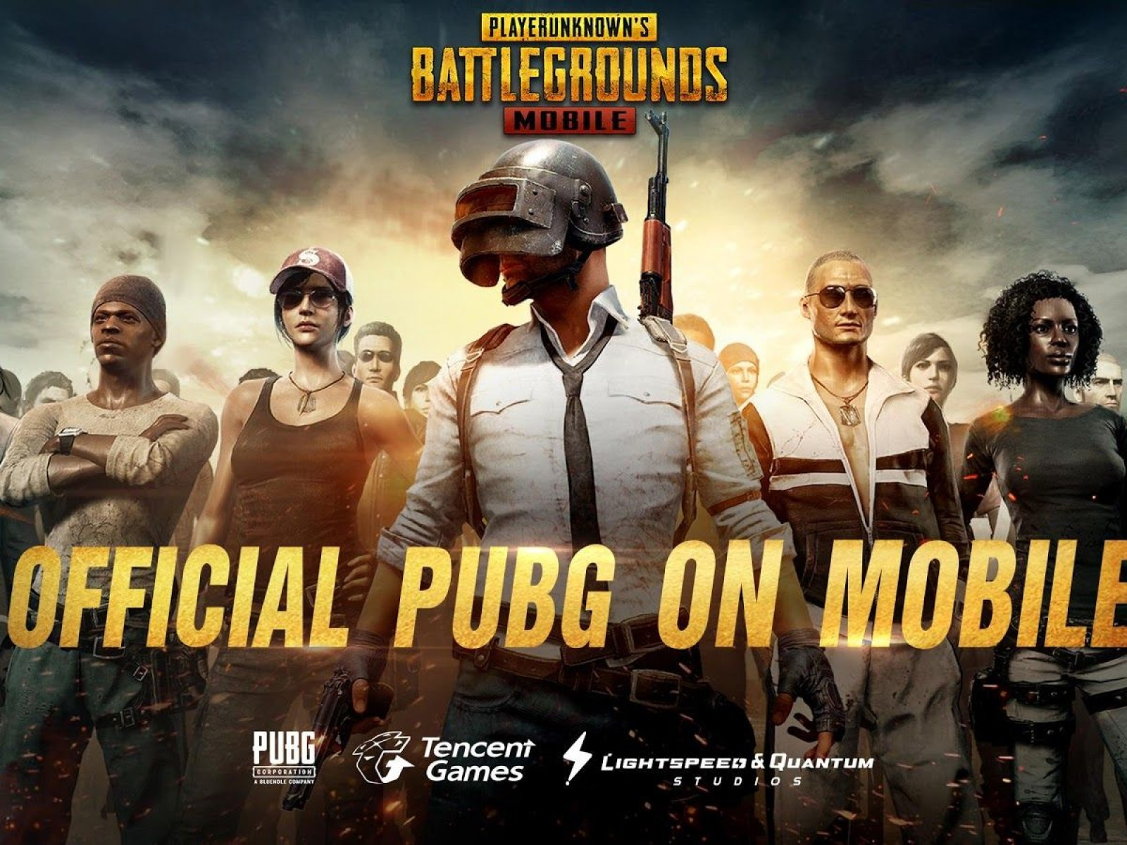 battleground mobile guide