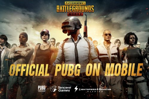 PUBG Mobile' Internet Error Message on Android & iOS - How