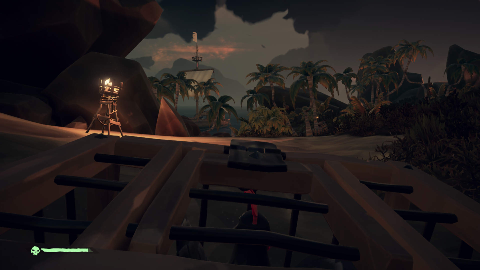 Sea of Thieves' Chickens and Pigs Guide: Where to Find and Catch