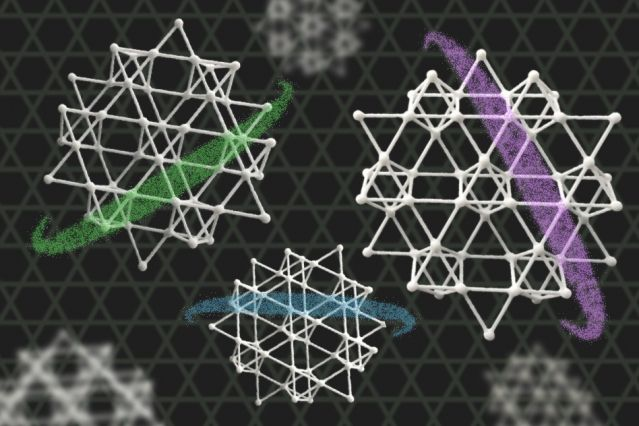Kagome Metal: New Exotic Quantum Material Developed by