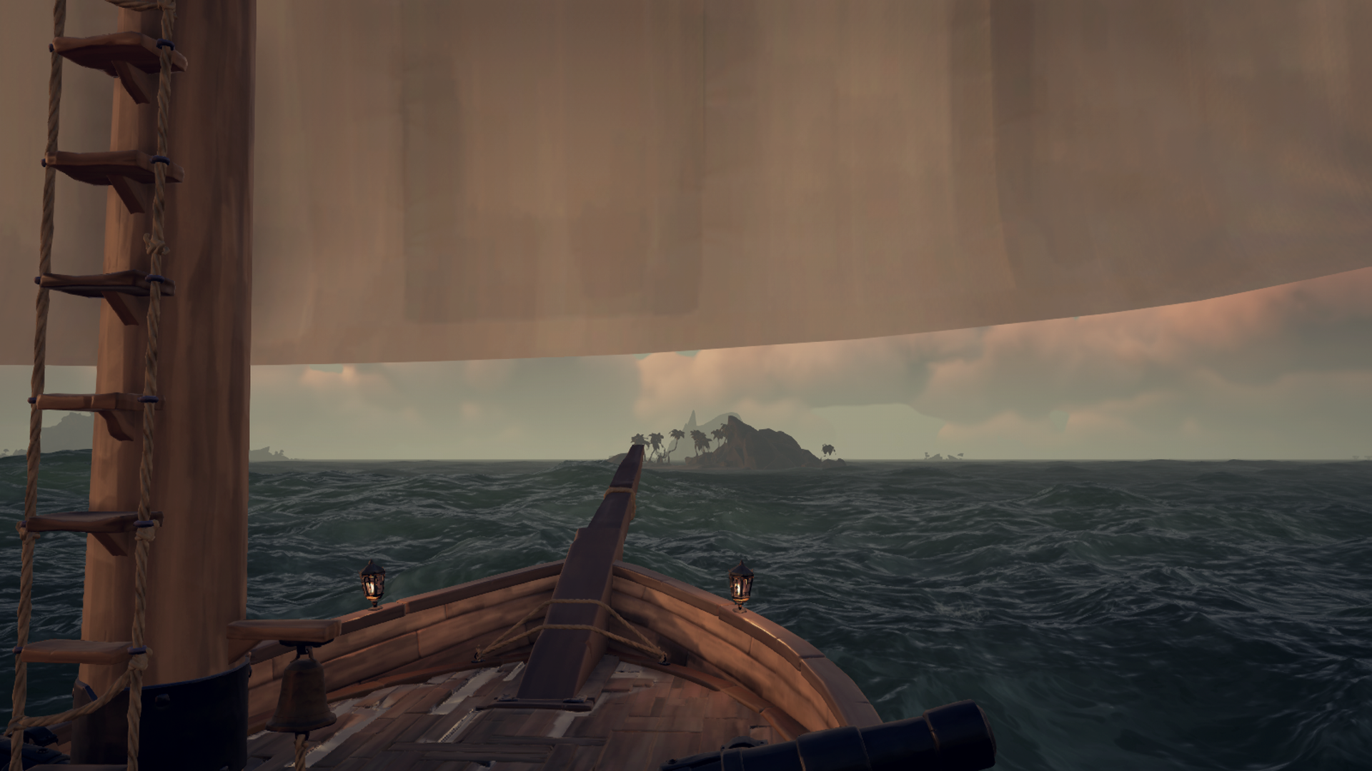 Sea Of Thieves Bounty Skull Guide How To Complete Order Of Souls