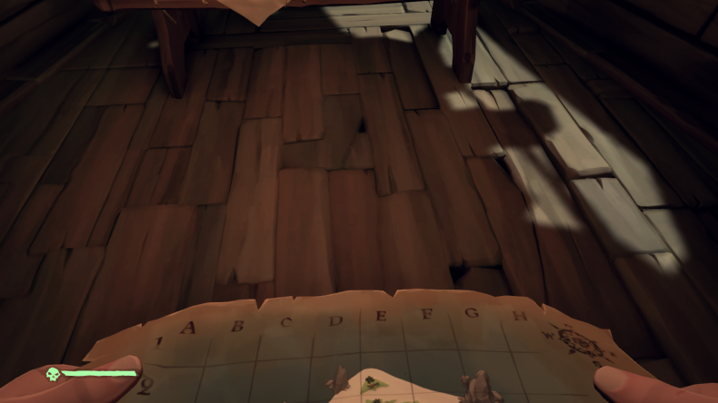 sea, of, thieves, treasure, map, chests, guide, no, gold, hoarders, voyages, how, to, drop, chest