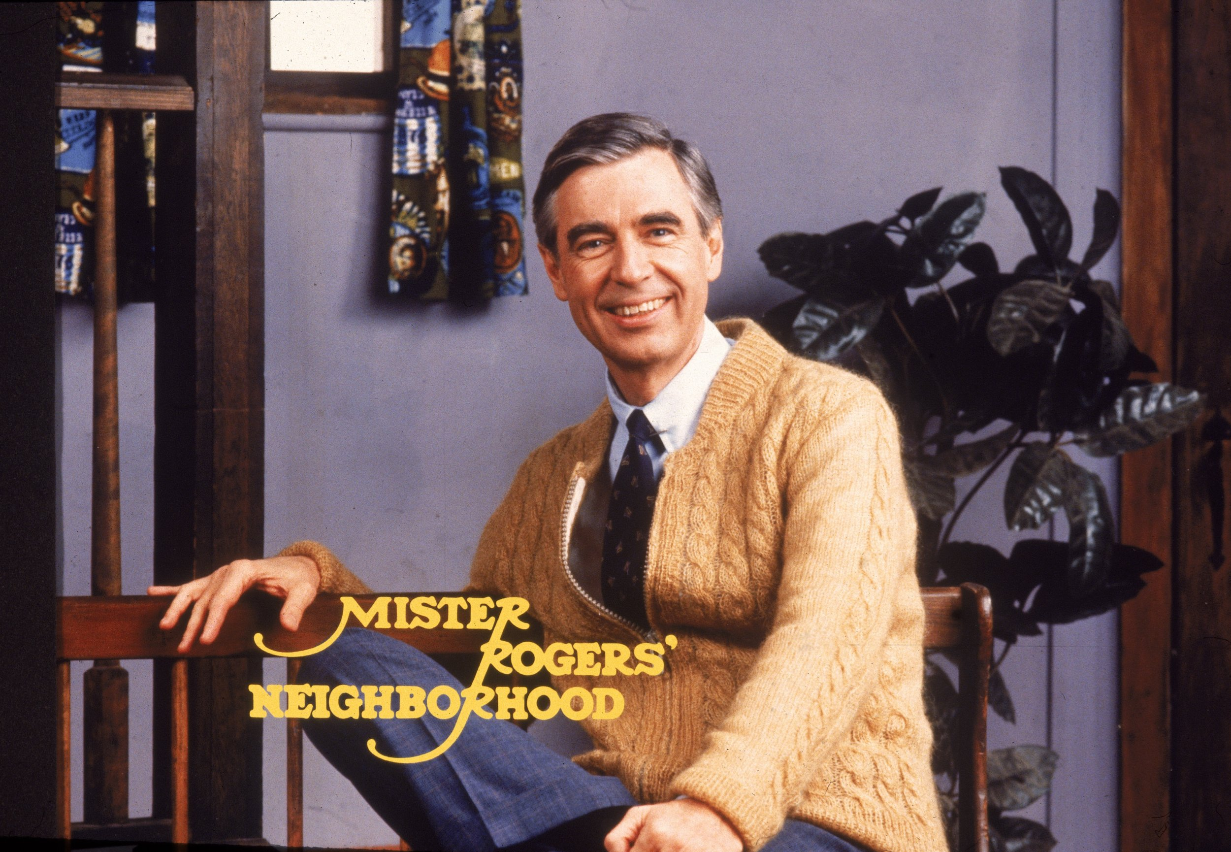 Mr Rogers Quotes Wisdom From The Children S Television Host On His Birthday