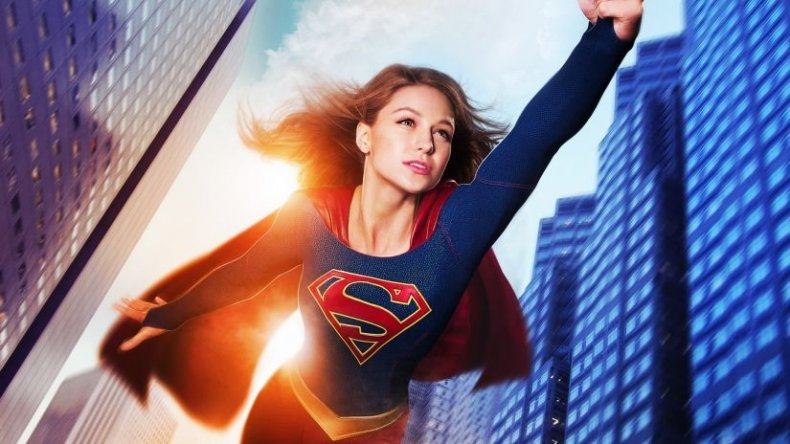 supergirl black lightning arrowverse earth 38