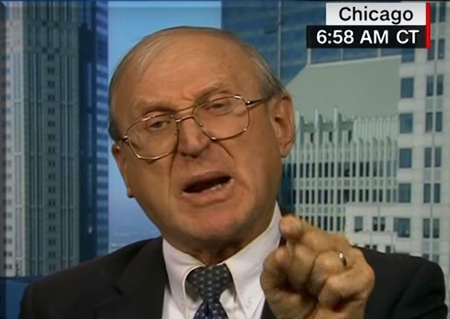 Arthur Jones CNN
