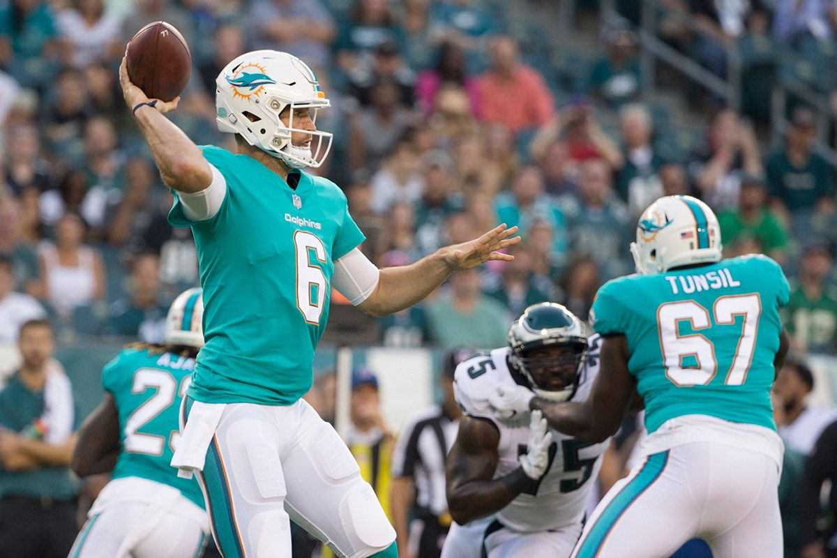 9f38bc21 What Time, TV Channel is the Baltimore Ravens vs. Miami Dolphins ...