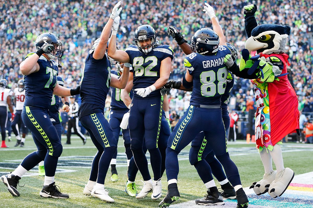 Nfl Monday Night What Time Tv Channel Is The Seattle Seahawks Vs