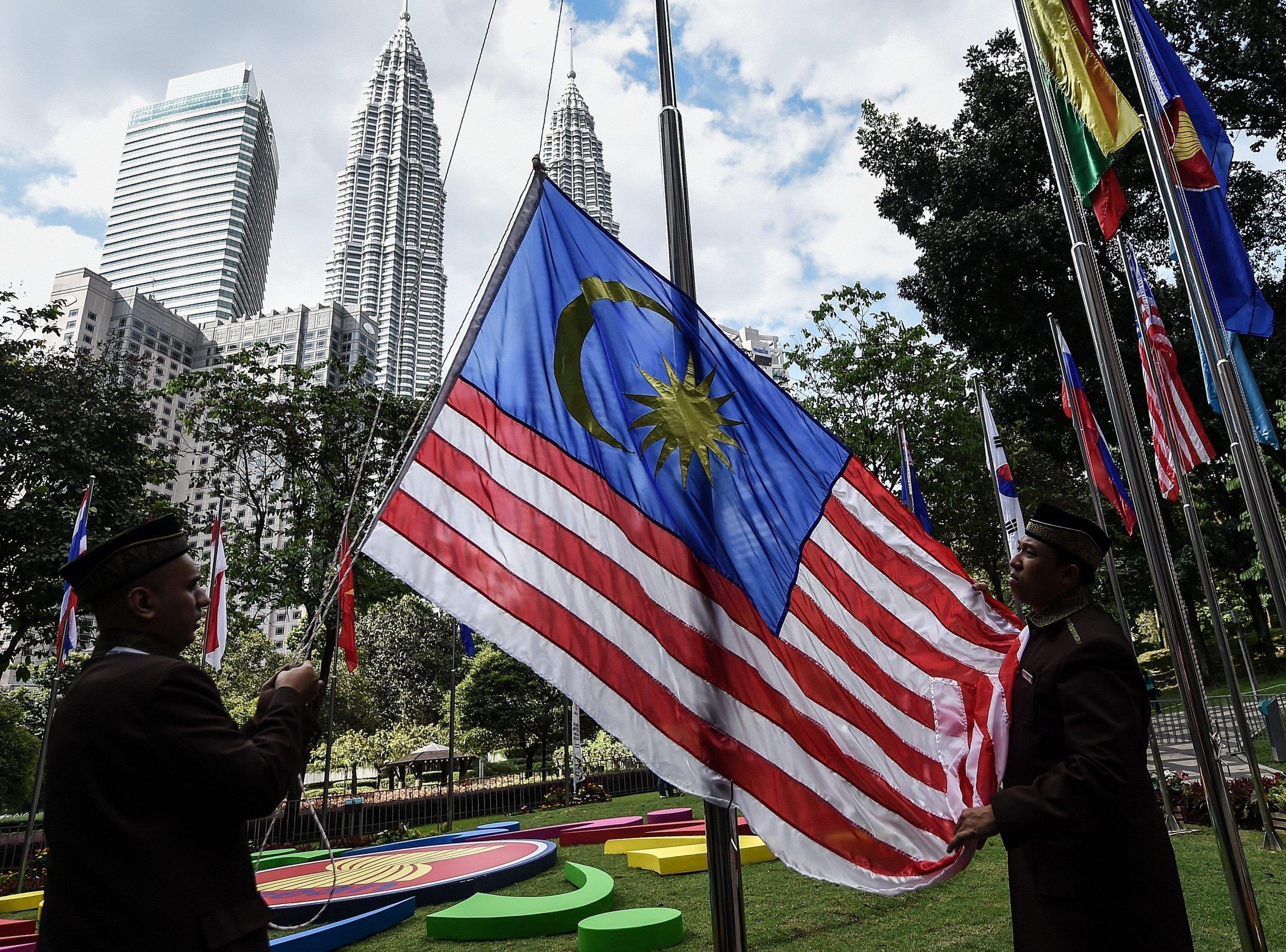 03_21_Malaysian Flag