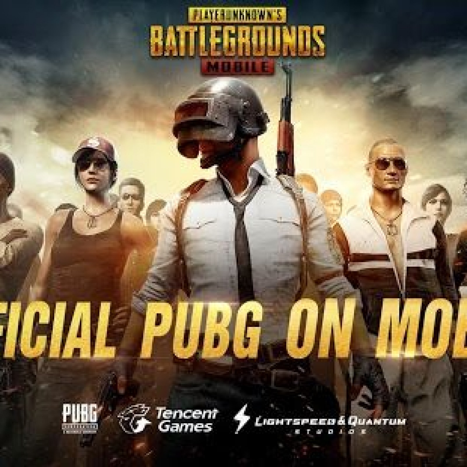PUBG Mobile' Cross-Platform Guide: Who Can Android & iOS