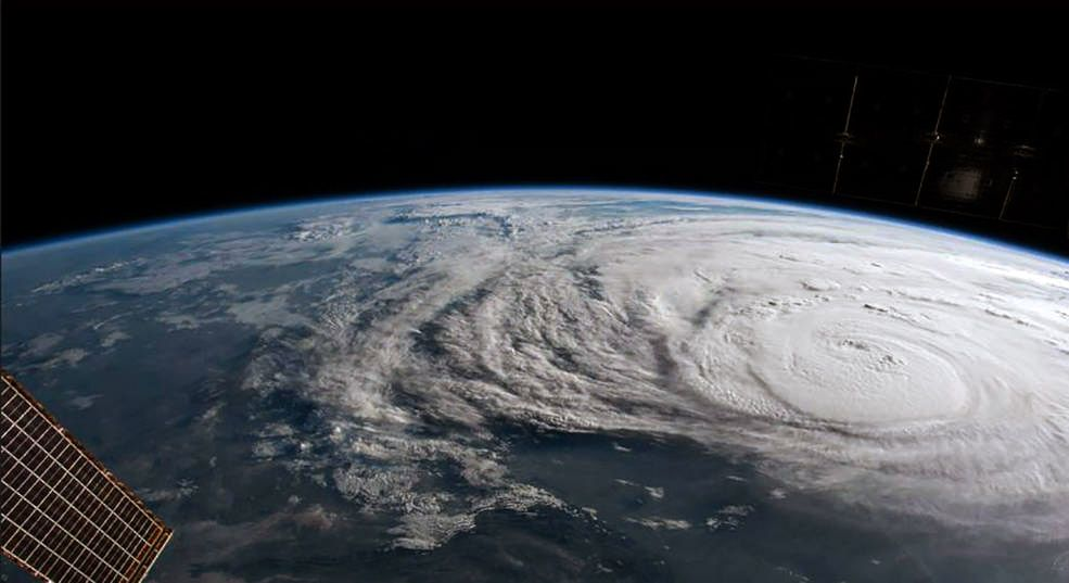 Scientists Are Planning to Stop Hurricanes in Their Tracks by