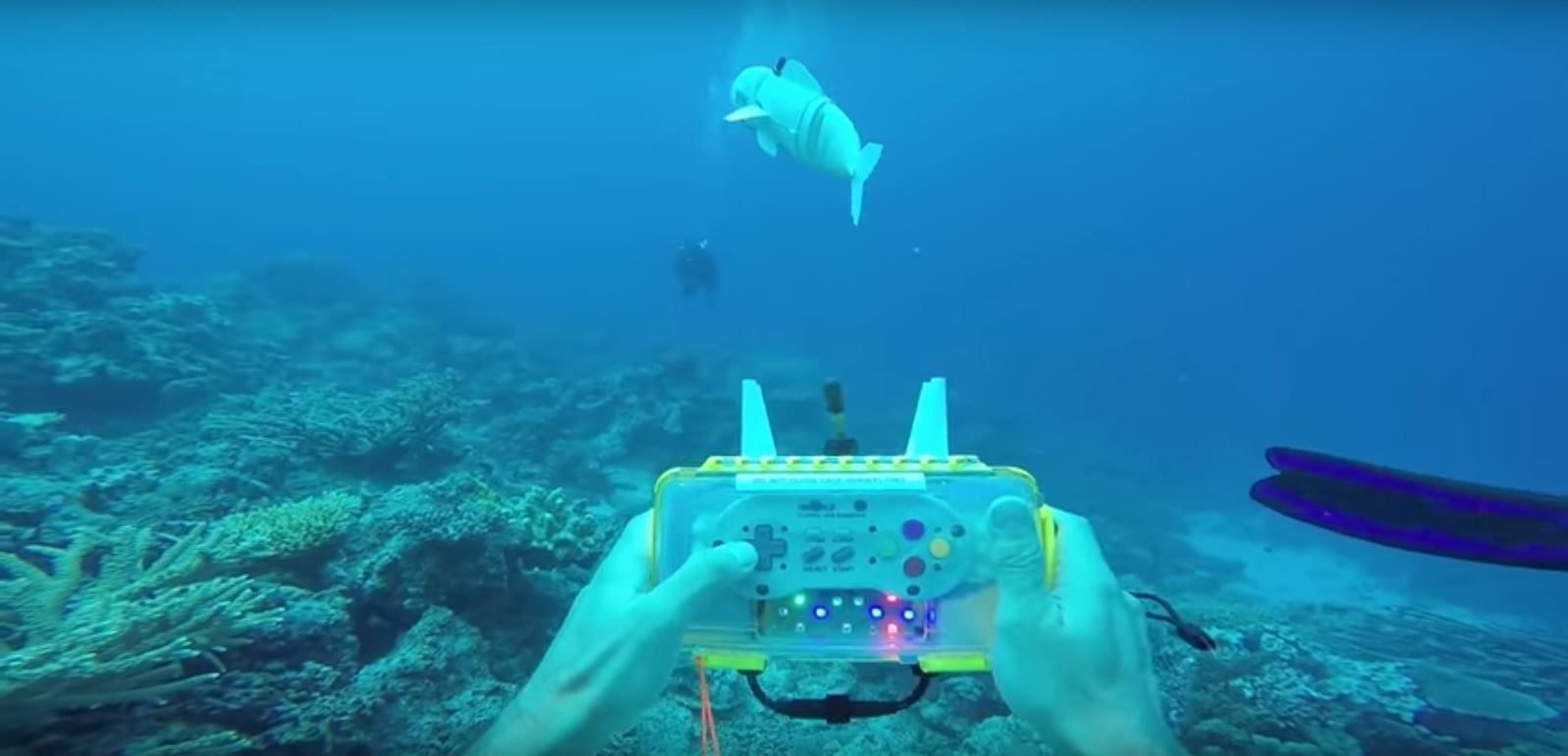 fish-controller