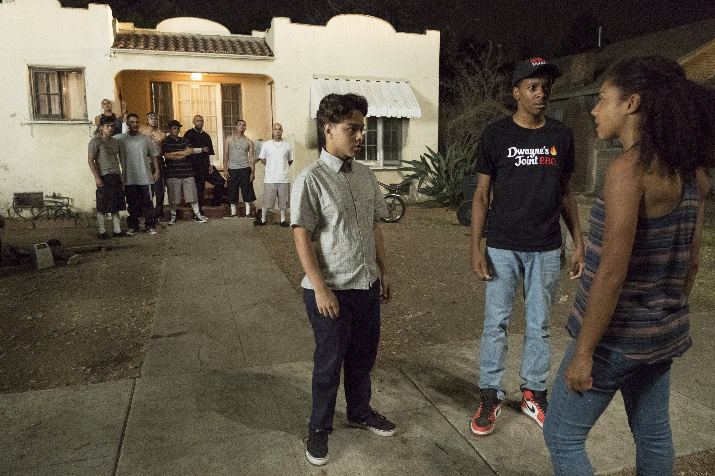 New Netflix Series 'On My Block' Is Uncompromising in the