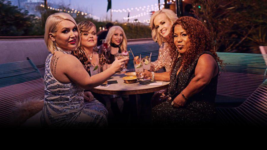 Little Women LA Season 7